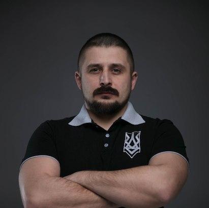 Mykola Krawtschenko