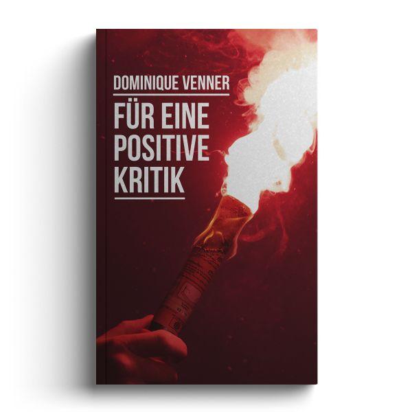 Für eine positive Kritik. Elite. Aktivismus. Organisation.