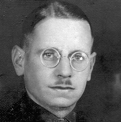 Mykola Sziborskyj